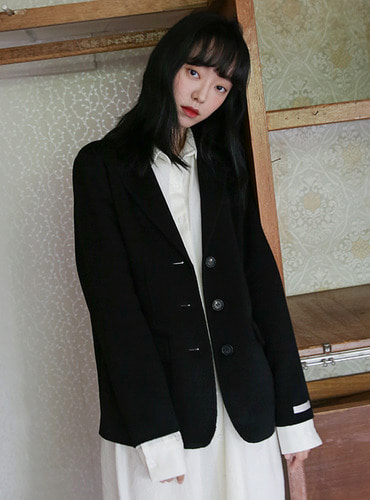 hand-made short coat