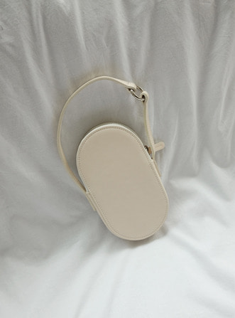 oval mini bag