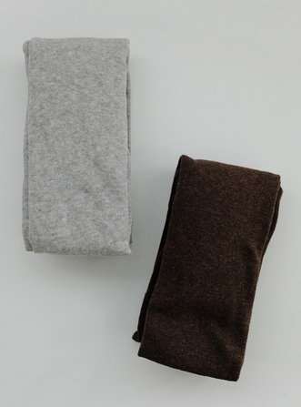 2color warm stocking